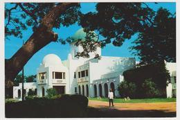 1589/ (KADUNA) Lugard Hall, Nigeria (1973). - Non écrite. Unused. No Escrita. Non Scritta. Ungelaufen. - Nigeria