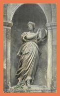 A722 / 447 13 - AIX EN PROVENCE Monument Joseph - Aix En Provence