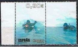 (E 539) ESPAÑA //  YVERT 3945 // EDIFIL 4345 // 2007 - 1931-Heute: 2. Rep. - ... Juan Carlos I