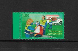 Liechtenstein 2009 Voluntary Protection (2nd Issue) 1v Complete Unmounted Mint [4/3799/N] - Liechtenstein