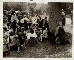 GYPSY GITANO GIPSY TSIGANE   SEE TOP   Fonds Victor FORBIN (1864-1947) - Fotos
