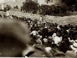 GYPSY GITANO GIPSY TSIGANE  TO PROVENCE FRANCE    Fonds Victor FORBIN (1864-1947) - Fotos