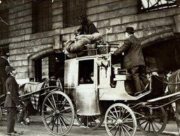 GALICIAN GIPSIES EASTERN EUROPE VISIT LONDON GYPSY GITANO GIPSY TSIGANE    Fonds Victor FORBIN (1864-1947) - Fotos