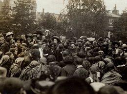 GALACIAN FUNERAL MITCHAM SURREY LONDON    GYPSY GITANO GIPSY TSIGANE    Fonds Victor FORBIN (1864-1947) - Fotos