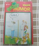 Jezev Seksi Humor 61-1988 - Books, Magazines, Comics