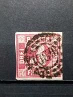 Altedeutschland Bayern Mi-Nr. 9 Gestempelt - Bayern