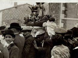 GYPSY GITANO GIPSY TSIGANE    Fonds Victor FORBIN (1864-1947) - Foto
