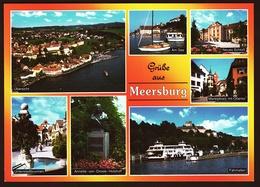 Meersburg  -  Mehrbild-Ansichtskarte Ca.2000    (10642) - Meersburg