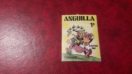 1981 Walt Disney - Anguilla (1968-...)