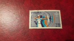 1980 Olimpiadi Invernali - 1944-.... Repubblica