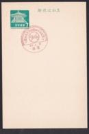 Japan Commemorative Postmark, 1968 40th National High School Baseball Invitational Tournamnet (jci1876) - 1989-... Empereur Akihito (Ere Heisei)
