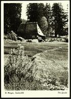 St. Märgen / Schwarzwald  -  Rankmühle  -  Ansichtskarte Ca. 1965   (10495) - Allemagne