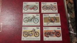 1985 Moto - Cambogia