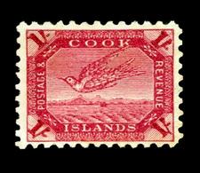 Cook Islands ,revenue 1/. ,SG#20 . MNH** - Unclassified