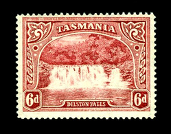 Tasmania , 6d Brown , SG.236 ,MNH** - Unclassified