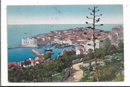 Croazia - Dubrovnik - Piccolo Formato - Viaggiata - Croatie