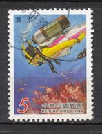 Taiwan, Plongée, Scuba Diving - Plongée