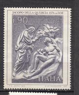 Italie, Italia, Homme Nu, Nude Man, Adam, Création, Dieu, God, Sculpture, Jacopo Della Quercia - Nus