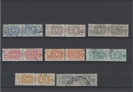 Italia Regno ,Pacchi Postali ,interi ,usati ,buona Qualita - Colis-postaux