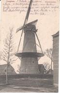 4075  AK-- ISEGHEM - Belgique