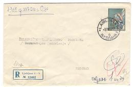 16682 - LJUBLIANA - 1945-1992 République Fédérative Populaire De Yougoslavie