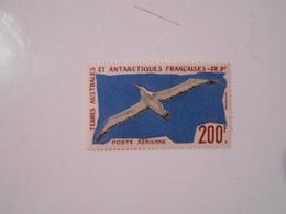 TAAF YT PA 4 - GRAND ALBATROS* - Poste Aérienne