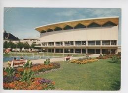 Lorient : Le Palais Des Congrès (piscine) Ouvré Architecte - Lorient