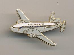 AIR FRANCE BREGUET DEUX PONTS - Avions