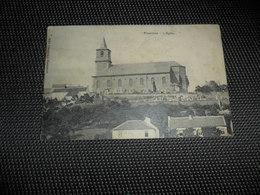 Flawinne  L' église - Namen