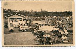 CPA - Carte Postale - Belgique - Heist Sur Mer - Chalet Suisse (M8195) - Heist