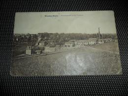 Wauthier - Braine  Kasteelbrakel  : Panorama - Kasteelbrakel