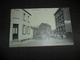 Wauthier - Braine  Kasteelbrakel  : Station  Gare  Statie - Kasteelbrakel