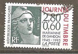 FRANCE 1995 Y T N ° 2933  Oblitéré - France