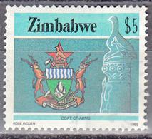 ZIMBABWE    SCOTT NO. 514    USED        YEAR  1985 - Zimbabwe (1980-...)