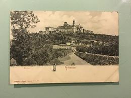 Firenze - Certosa - Firenze