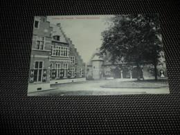 Tombeek ( Overyssche  Overijse )  Château De Terdeck - Overijse