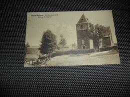 Thielt - Brabant  ( Tielt - Winge )  St Martinuskerk  Eglise St - Martin - Tielt-Winge
