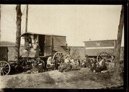 GYPSY GITANO GIPSY TSIGANE    Fonds Victor FORBIN (1864-1947) - Fotos