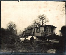 THE MACEDONIA GIPSIES GYPSY GITANO GIPSY TSIGANE    Fonds Victor FORBIN (1864-1947) - Fotos