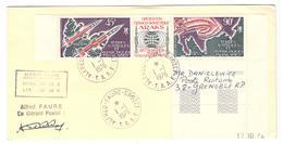 16720 - - Terres Australes Et Antarctiques Françaises (TAAF)