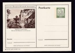 Bund P 72  14/101 Haigerloch  Ungebraucht - [7] République Fédérale