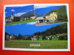 OSILNICA,DRAGA - Slovénie
