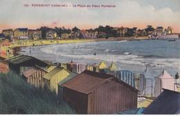 1821 PORNICHET                                       La Plage Du Vieux Pornichet - Pornichet