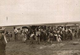 GIPSY CAMPS  ROUMANIAN RUMENIA GIPSIES GYPSY GITANO GIPSY TSIGANE    Fonds Victor FORBIN (1864-1947) - Fotos