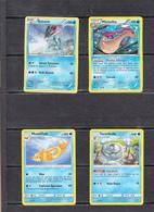 POKEMON  Lot De 21 Vcartes  Série  PV   100-110-120-130-140-150-160 Niveau 1 Et 2 Et Base    En Excellent état - Pokemon