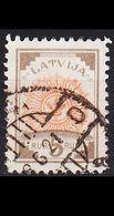 LETTLAND LATVIJA [1919] MiNr 0031 B ( O/used ) - Lettland