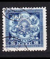 LETTLAND LATVIJA [1929] MiNr 0176 ( O/used ) - Lettland