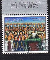 LETTLAND LATVIJA [1998] MiNr 0476 ( O/used ) Europa - Lettland