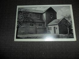Gellik ( Lanaeken  Lanaken )  Kindertehuis St. Augustinus - Lanaken