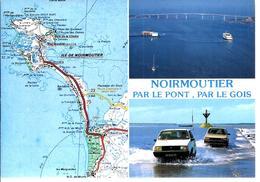 AK-47501 - Noirmoutier , Par Le Pont , Par Le Gois  Mehrbild (3) - Noirmoutier